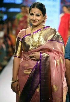Vidya Balan to play Kamala Das?