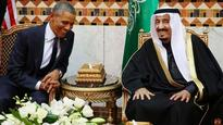 Saudi sculptures worth $523,000 among Obama's foreign gifts