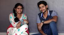 First Time Lucky: Rinku Rajguru and Akash Thosar, the young actors of Sairat