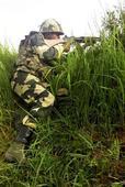 Jawan killed in encounter with militants near Jammu