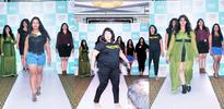 Size Wise: Lakmé Fashion Week aims to break stereotypes with plus-size fashion show