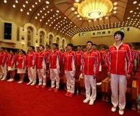 Rio 2016: From table tennis to diving, China aims for ...