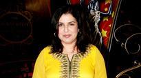 Farah Khan to turn judge for Jhalak Dikhla Jaa