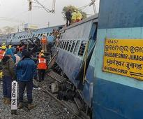Hirakhand Express train derailment: Survivors narrate tales of agony and long wait