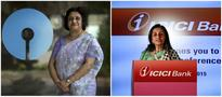 Chiefs of SBI, ICICI Bank, Axis Bank feature in Fortune list of most powerful women outside US