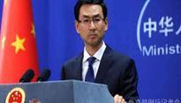 China asks EU to stop interfering in Hong Kong, Macao affairs