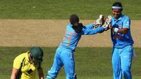 India beat Australia to avoid series whitewash