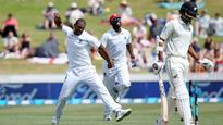 New Zealand v/s West Indies, 2nd Test: Shannon Gabriel helps visitors stage fightback on Day 1
