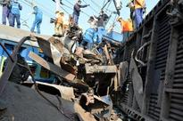 Hirakhand Express derailment: Eight trains cancelled, timings of several others affected