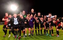 LIVE STREAM: Champions League draw - Who will it be for Dundalk?