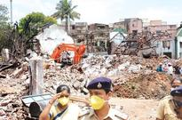 Dombivli factory blast has left more than 1,500 residents homeless