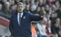Pellegrini Hits out at Defensive Chelsea Following City's Draw at Stamford Bridg