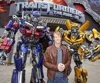 In China, 'Transformers 4' contestants hope to muscle into a role