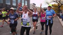 NYC Marathon sued for running illegal lottery