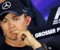 Tongue-in-cheek job ad to 'replace' Rosberg