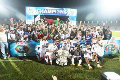 Bagan route Aizwal to claim Fed Cup title for 14th time