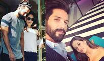 Koffee with Karan season 5: KJo finally gets Shahid Kapoor-Mira Rajput on his famous couch!