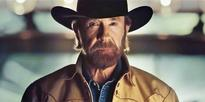 With Huck out, who's Chuck Norris supporting?