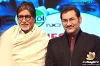 Amitabh Bachchan is complete package: Sudesh Bhonsle