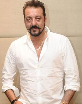 Usually, they narrate the story to me. This time it was me who kept narrating my life stories to them: Sanjay Dutt