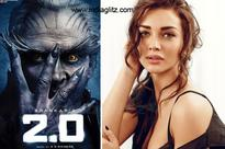 Akshay to fight it out with Lady Robot in '2.0'