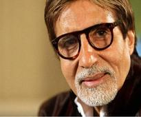 Amitabh Bachchan reminisces about his film 'Mr. Natwarlal'