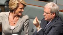 Cabinet to consider Rudd bid for UN job