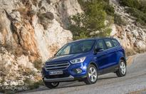 All You Need To Know About The Ford Kuga!