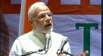 PM Narendra Modi to flag GST bill at Inter-State Council meeting