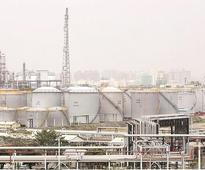 India is newest outpost for US crude oil exports