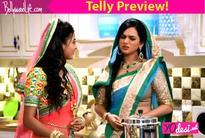 Swaragini: Kitchen politics between Parineeta, Swara and Ragini!