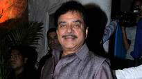 Vajpayee, Advani and MM Joshi deserve much more than what they have been given: Shatrughan Sinha