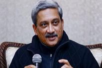 Target to raise India's defence exports to $2 bn: Manohar Parrikar