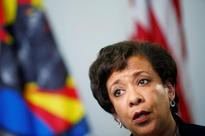 Justice Dept. reviewing Supreme Court immigration decision: Lynch