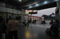 88 trains delayed, 13 cancelled due to fog in Delhi