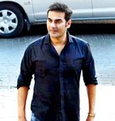 Arbaaz Khan to play a double role in his next film