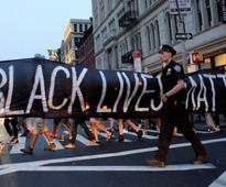 US Jewish groups dismayed by Movement for Black Lives accusing Israel of genocide