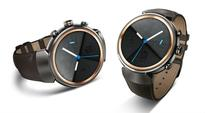 Asus ZenWatch 3 launched in India starting at Rs 17,599, Flipkart exclusive