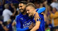Jamie Vardy among eight Premier League players up for Ballon d'Or