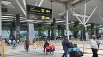 GVK exits Bangalore international airport, sells residual stake to Fairfax India