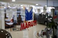 Maruti sales rise 12.2% in August