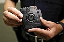 Justice Department allocates $20 million for body cameras
