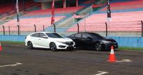 Honda Civic Turbo Laris Manis di Indonesia