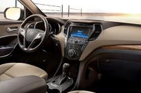 Yesterday's Drive: 2013-15 Hyundai Santa Fe