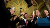 US Senate rejects series of gun-control measures