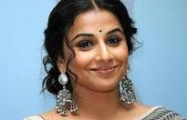 Glad all like-minded people are in CBFC now: Vidya Balan