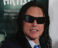 Tommy Wiseau announces new movie Scary Love