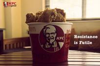 Bhopal: Gau rakshaks, Muslims unite to protest 'jhatka' chicken served by KFC