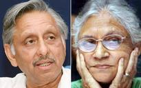 Aiyar�??s comment on PM Modi does not reflect Congress culture: Sheila Dikshit
