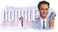 Google Doodle commemorates singer Mukesh's 93rd birthday